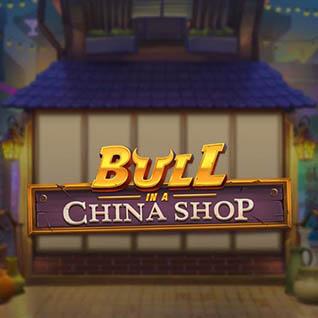 Bull China Shop