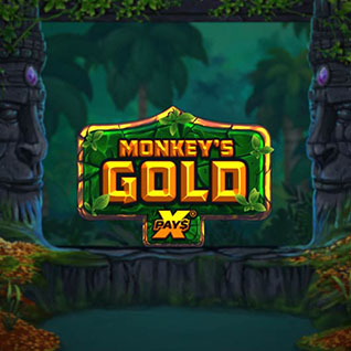 Monkeys Gold